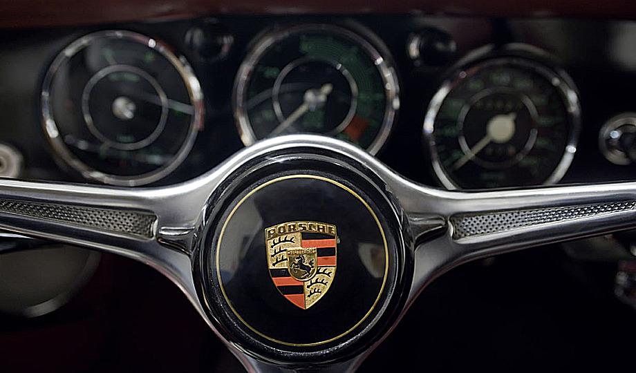 Porsche 356 - Die Legende lebt !